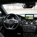 cla vs v40 18 150x150 Porównanie: Mercedes CLA 200 Shooting Brake vs Volvo V40 Cross Country Ocean Race