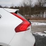 cla vs v40 33 150x150 Porównanie: Mercedes CLA 200 Shooting Brake vs Volvo V40 Cross Country Ocean Race