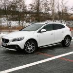 cla vs v40 34 150x150 Porównanie: Mercedes CLA 200 Shooting Brake vs Volvo V40 Cross Country Ocean Race