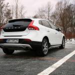 cla vs v40 37 150x150 Porównanie: Mercedes CLA 200 Shooting Brake vs Volvo V40 Cross Country Ocean Race