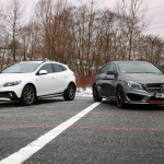 cla vs v40 39 150x150 Porównanie: Mercedes CLA 200 Shooting Brake vs Volvo V40 Cross Country Ocean Race