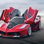 glowne4 150x150 Ferrari FXX K: ekstremalnie dzikie 1050 KM