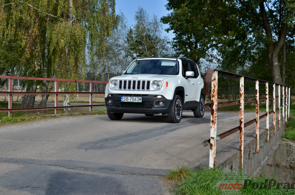 jeep 4 1024x678 Test: Jeep Renegade 2.0 Multijet 140 Limited 4x4
