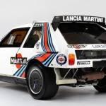 lancia delta s4 group b rally car for sale 2 150x150 Czy masz odwagę? Lancia Delta S4 na sprzedaż!