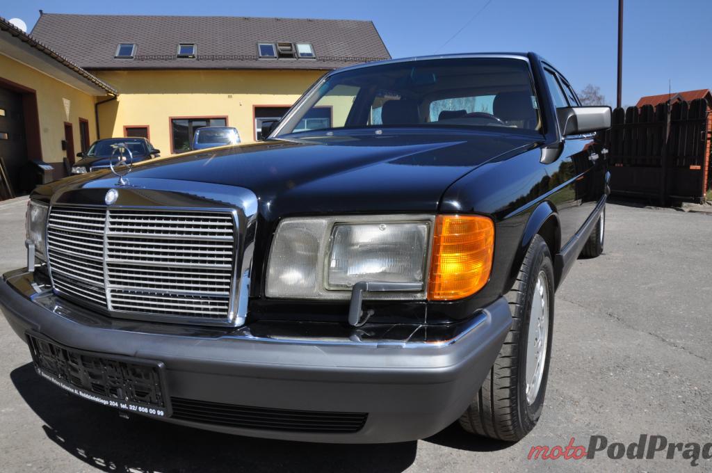 mercedes W126 1024x680 Hity Allegro #12