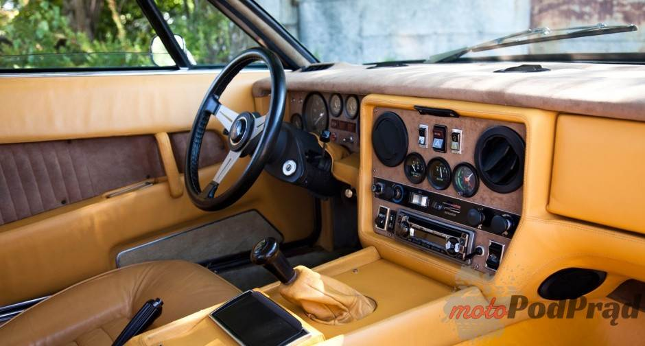 mg 2515 Maserati Khamsin