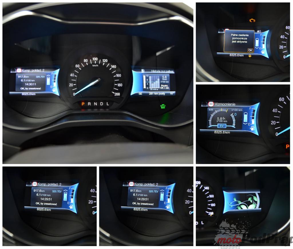 mondeo 1024x870 Test: Ford Mondeo Hybrid