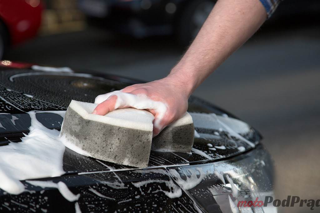 mycie Jak przygotować samochód na zimę?