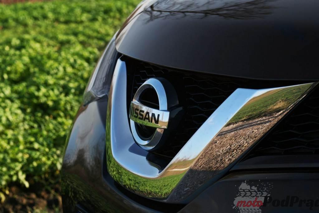 nissan xtrail 2wd 15 1024x683 Test: Nissan X Trail 1.6 DCI 2WD   brakuje mu charakteru