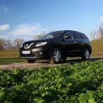 nissan xtrail 2wd 18 150x150 Test: Nissan X Trail 1.6 DCI 2WD   brakuje mu charakteru