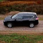 nissan xtrail 2wd 4 150x150 Test: Nissan X Trail 1.6 DCI 2WD   brakuje mu charakteru