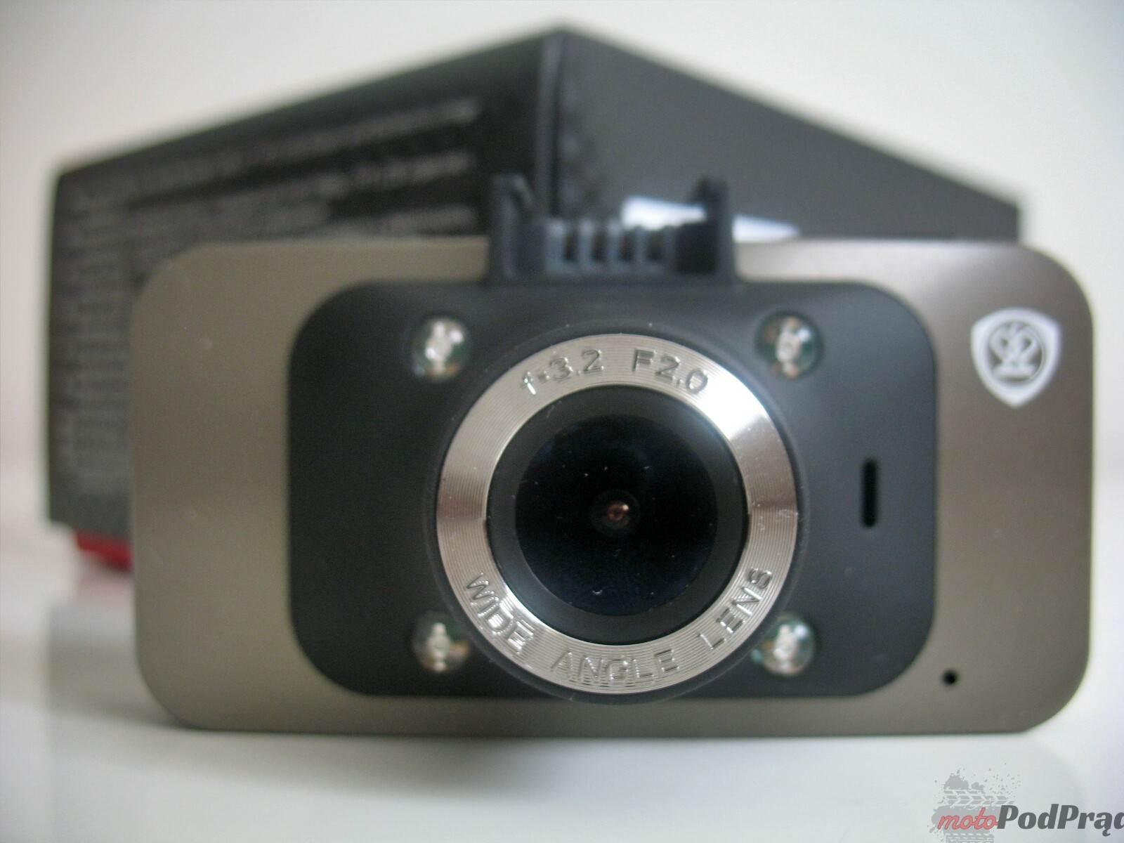 prestigio 545 gps 8 Test: Kamera samochodowa Prestigio Roadrunner 545 GPS