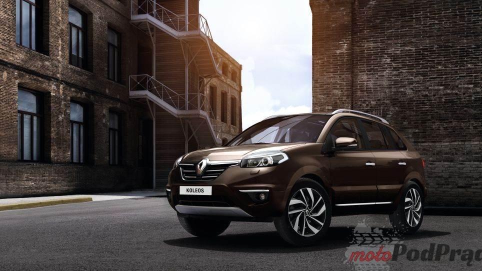 punkt 1 10 powodów, aby nie kupować Renault