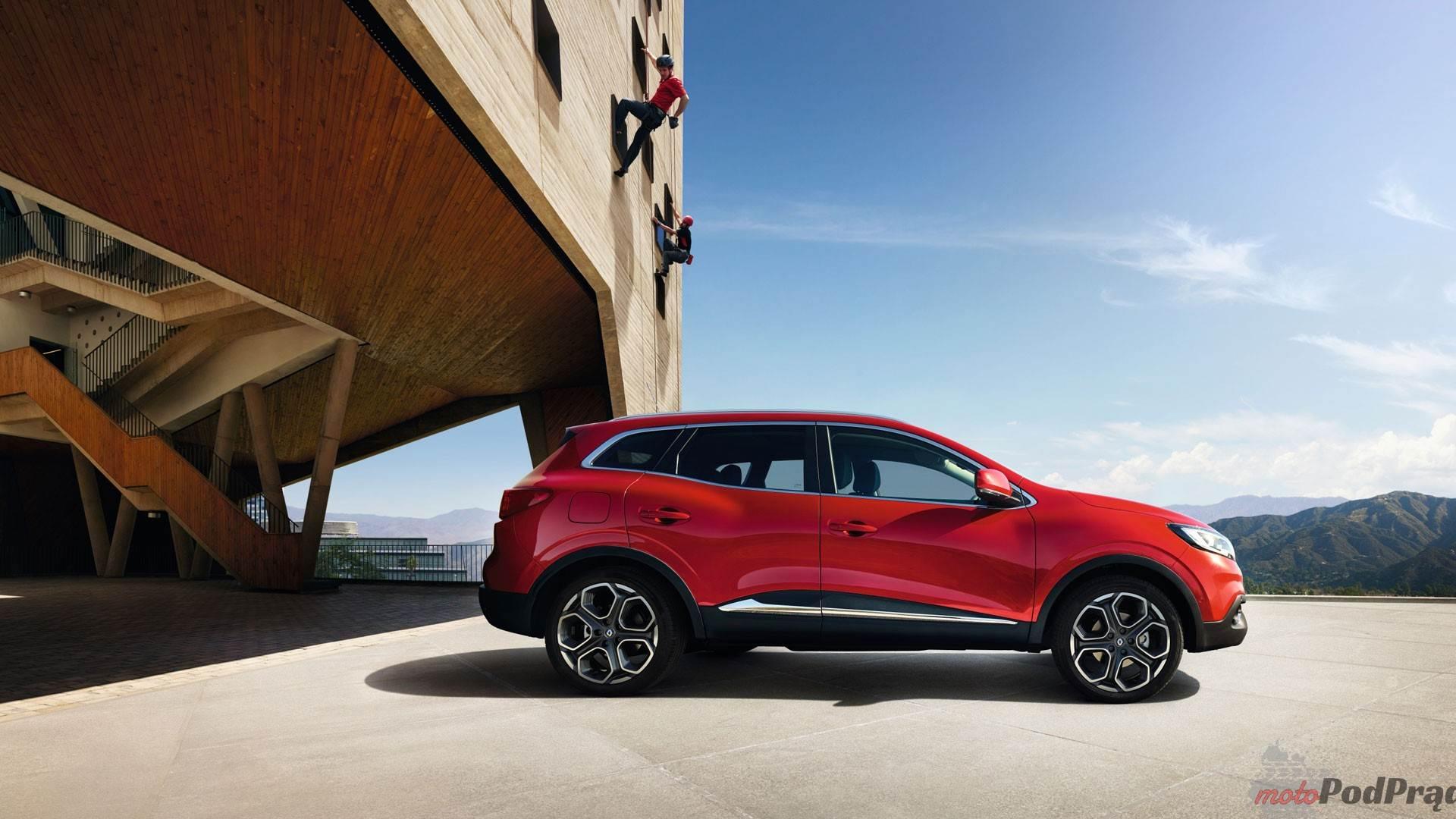 punkt 5 10 powodów, aby nie kupować Renault