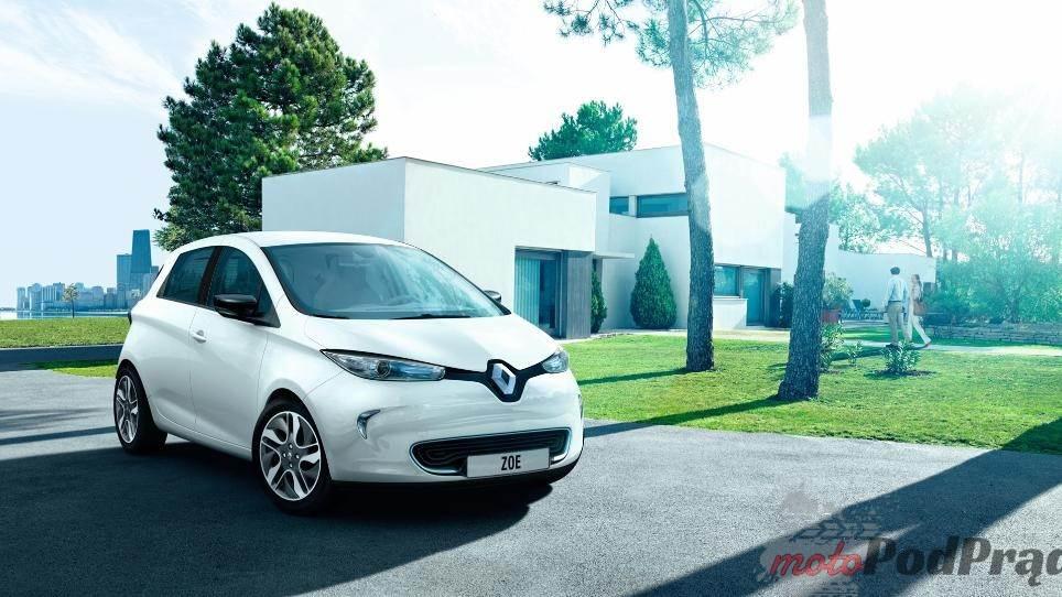 punkt 9 10 powodów, aby nie kupować Renault