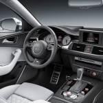 s6 avant inside 150x150 [Galeria] Rodzina Audi A6 przechodzi lifting