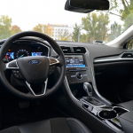 srodek 14 150x150 Test: Ford Mondeo Hybrid