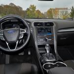 srodek 9 150x150 Test: Ford Mondeo Hybrid