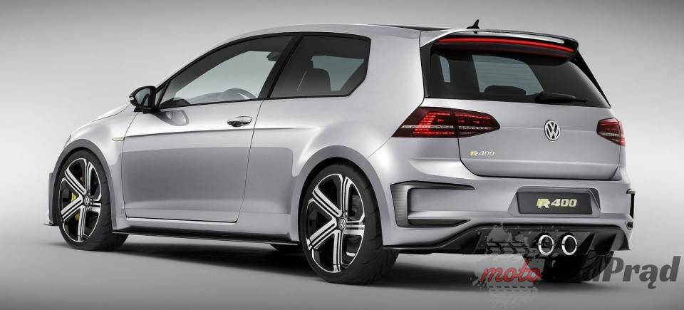 volkswagen golfr400concept20141600x1200wallpaper032 VW ma zgryz z Golfem R400