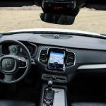 volvo xc90 srodek 150x150 Test: Volvo XC90 T6   11 miliardów dolarów nie poszło w las!