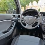 wnetrze 11 150x150 Test: Hyundai i20 1.4 CRDi Comfort