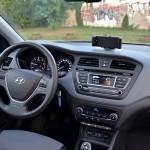 wnetrze 15 150x150 Test: Hyundai i20 1.4 CRDi Comfort