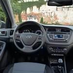 wnetrze 7 150x150 Test: Hyundai i20 1.4 CRDi Comfort