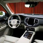 xc90 10 150x150 Test: Volvo XC90 D5 Inscription