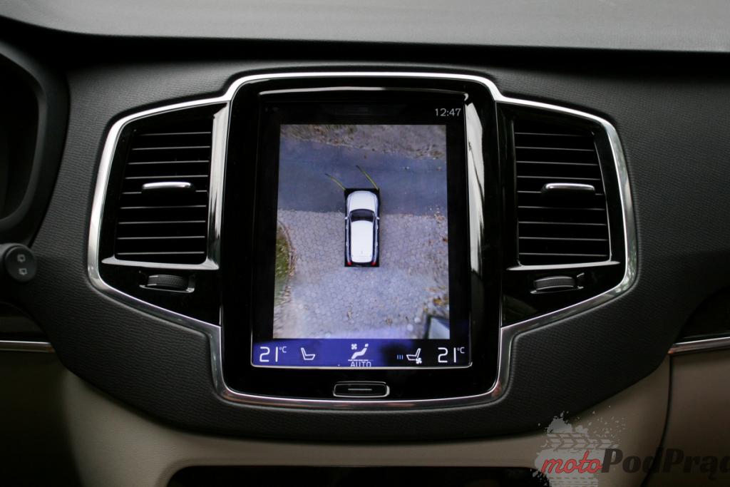 xc90 12 1024x683 Test: Volvo XC90 D5 Inscription