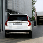 xc90 14 150x150 Test: Volvo XC90 D5 Inscription