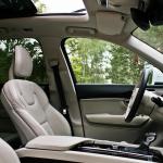 xc90 21 150x150 Test: Volvo XC90 D5 Inscription